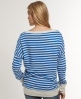 Superdry Skelter Top Blue