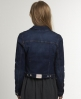 Superdry Standard Jean Jacket Blue