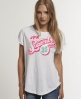 Superdry Japan 23 T-Shirt White