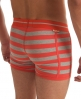 Superdry Stripey Sport Boxer Orange