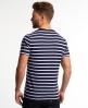 Superdry Brittany Stripe T-shirt Navy