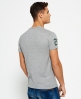 Superdry Standard Issue T-shirt Grey