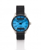 Superdry Scuba Pop Watch Black
