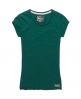 Superdry Vintage Pocket T-shirt Green