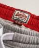 Superdry Easy Grindle Shorts Grey