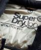 Superdry McQueen Jacket Blue