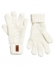 Superdry North Gloves Cream