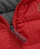 Superdry Fuji Hooded Jacket Red