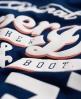 Superdry Original 77 Vest Top Navy