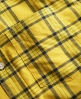 Superdry Dry Oxford Check Shirt Yellow