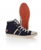 Superdry Screw Boots Navy