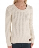 Superdry orkney sweater Ivory