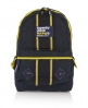 Superdry Montana Central Backpack Navy