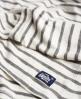 Superdry Essentials Colour Block Breton Shirt Koralle