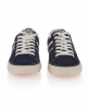 Superdry Hammer Rough Suede Shoes Navy