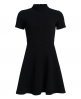 Superdry Erin Collar Dress  Black