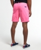Superdry International Hyper Pop Chino Shorts Pink