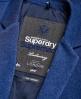 Superdry Americana Supremacy Jersey Azul