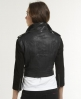 Superdry Olivia Biker Jacket Black
