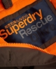 Superdry Manteau Everest Slim Polar Vert