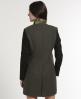 Superdry Town Coat Green