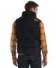 Superdry Polar Camping Vest Black