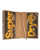 Superdry Editors Notebook  Green