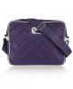 Superdry Alumni Bag Purple