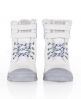 Superdry Explorer Boots White