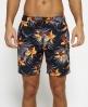 Superdry Vacation Paradise Swim Shorts Grey