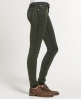 Superdry Superskinny Jeans Green