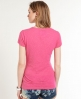 Superdry 59 Love T-shirt Pink