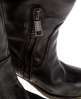 Superdry Winter Bridle Boots Black