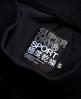 Superdry Pantalon de jogging Gym Tech Noir