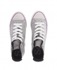 Superdry Super Series Hi Top Grey