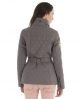 Superdry Heritage Jacket Light Grey