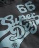 Superdry Curve Hoodie Grey