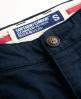 Superdry Commodity Chino Shorts Navy
