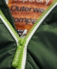 Superdry Sports Puffer Green