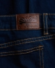 Superdry Zadie Kick Flare Jeans Blau
