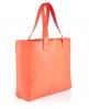 Superdry Elaina Tote Bag Coral