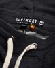 Superdry Surplus Goods Sweat Shorts Dark Grey