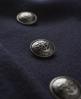 Superdry Avengers Pea Coat Blue