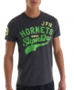 Superdry Sportpitch T-shirt Blue