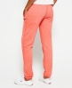 Superdry Relaxte Tri League jogger Rood