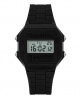 Superdry Retro Digi Colour Block Watch Black