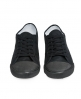 Superdry Basic Plimsoll Black