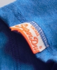 Superdry Vintage Logo T-shirt Blue