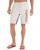 Superdry Southwest Boardshort Ivory