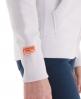 Superdry Supplies Zip Hoodie White